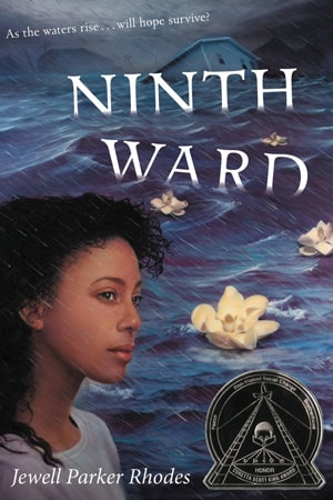 Jewell Parker Rhodes - Ninth Ward - Children's Books