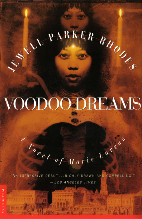 Voodoo-Dreams